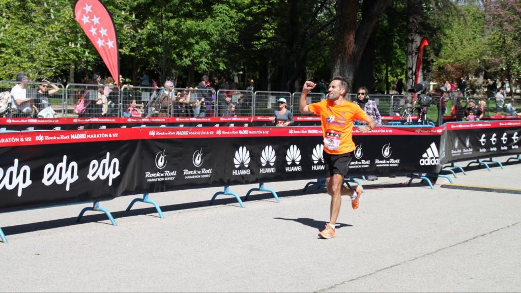 MaratonMadrid 2016 - ADCHoyo